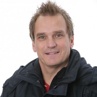 Bengt Högman