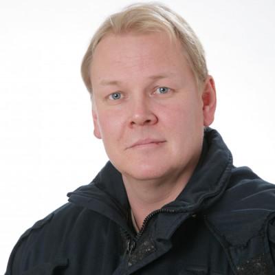 Bo Pettersson