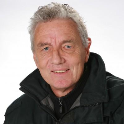 Bo Ringsö