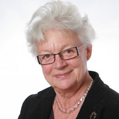 Cecilia Holmberg