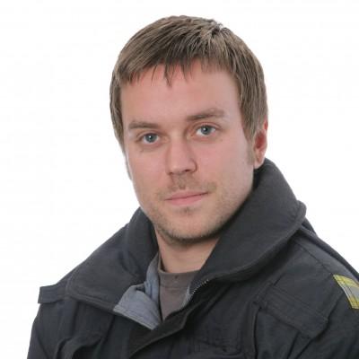 Fredrik Jönsson