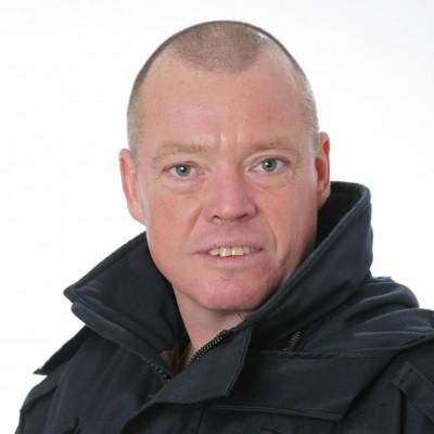 Jörgen Risberg