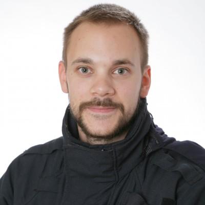 Johan Blomström