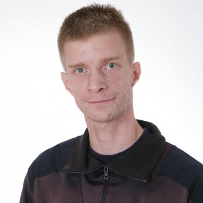 Johan Lätth-Björklund