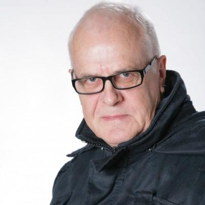 Lars Hallberg