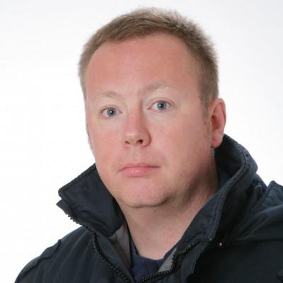 Martin Wijk