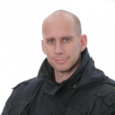 Mattias Berggren