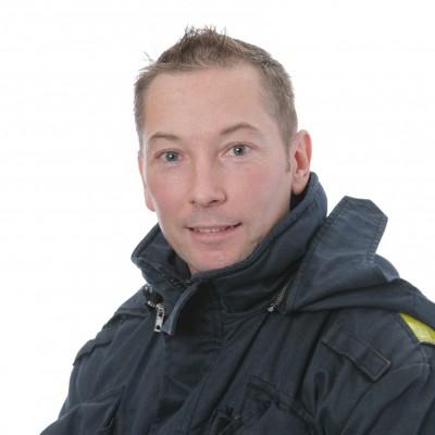 Mikael Lindgren