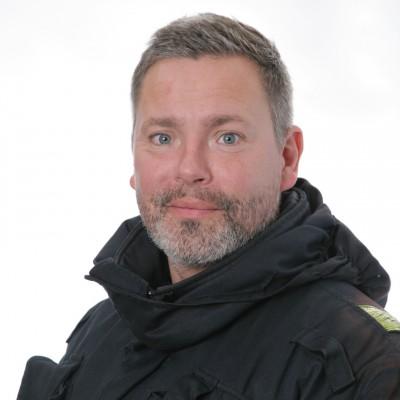 Peter Bergqvist