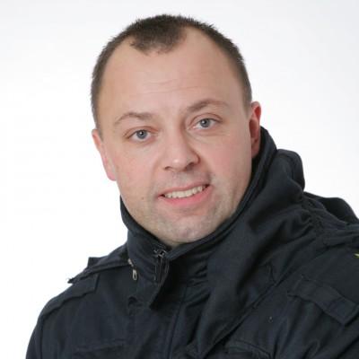 Roger Ahlstedt