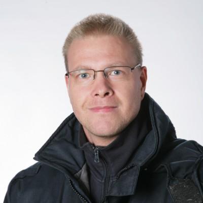 Roger Gustavson
