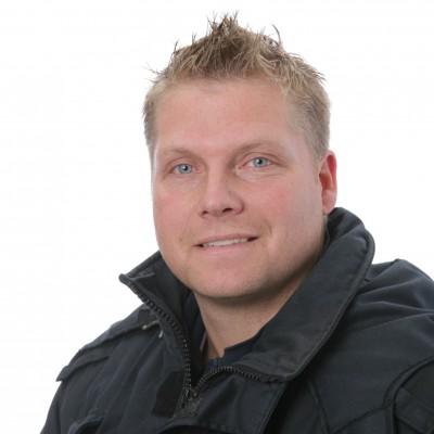 Thom Gustavsson