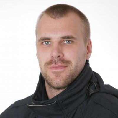 Tobias Bengtsson