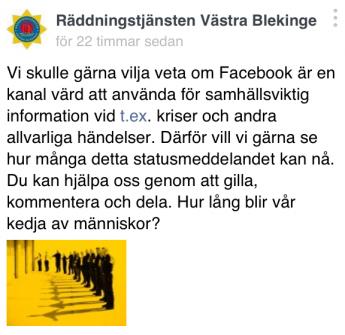 FBstatus