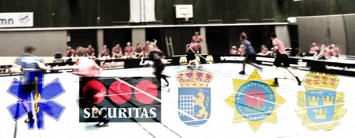 Blåljus Cup 2013