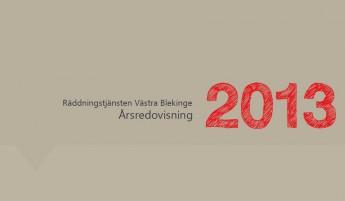 ÅR2013 framsida