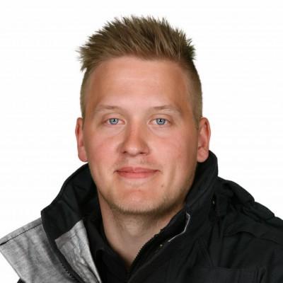 Kenneth Ryberg