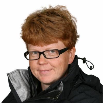 Kristina Kulle