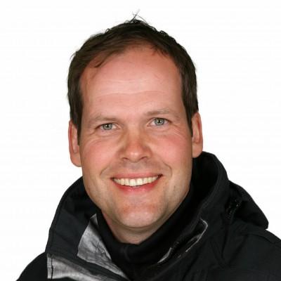 Nils-Hugo Ingvarsson