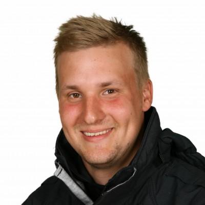 Christoffer Nyh