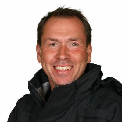 Roger Sunesson