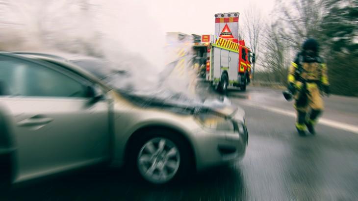 Svar trafikolycka i blekinge