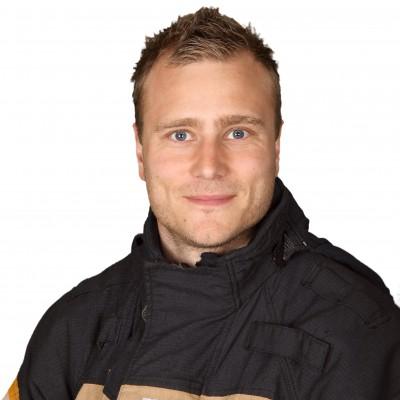 Daniel Axelsson