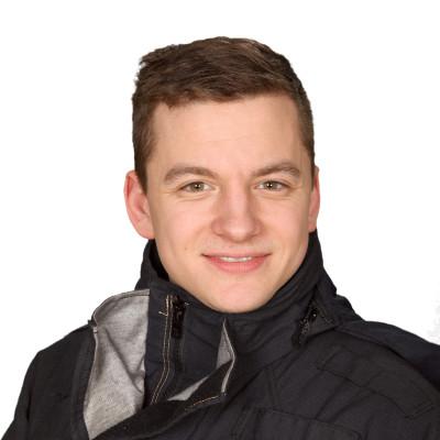 Niklas Petersson
