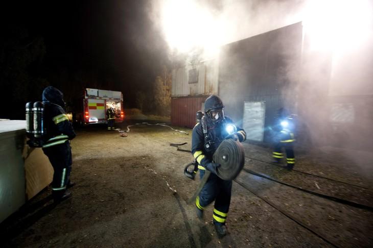 Foto: Bo Åkesson, BLT.