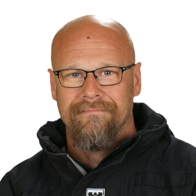 Daniel Arnoldsson
