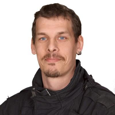 Fredrik Svensson-Rask