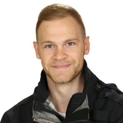 Fredrik Thuresson