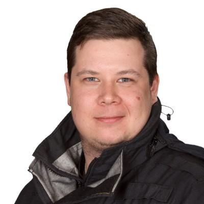 Johan Abrahamsson