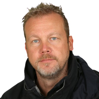 Tobias Rönneholm