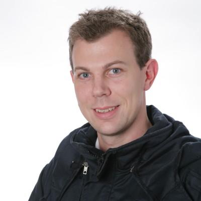 Daniel Knutsson