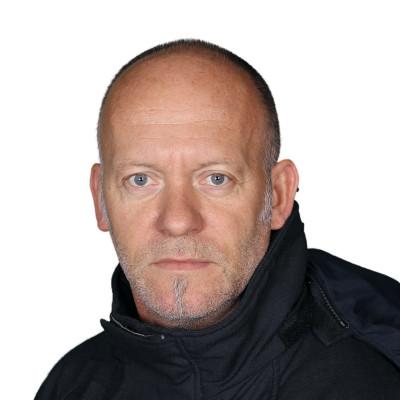 Glenn Ernström