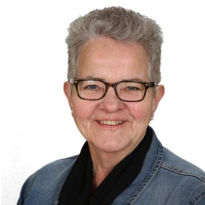Yvonne Andréasson