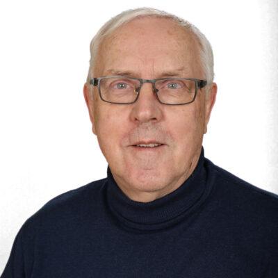 Gert Gustavsson