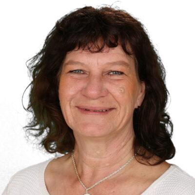 Christina Hedenram