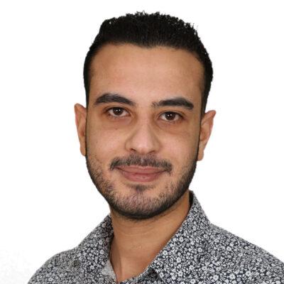 Raed Shahen