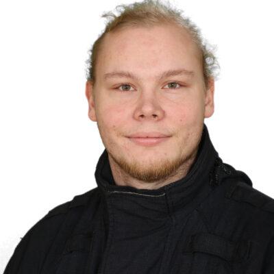 Adrian Amundsson