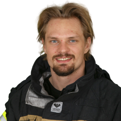 Fredric Ivarsson