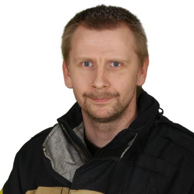 Jonas Unosson