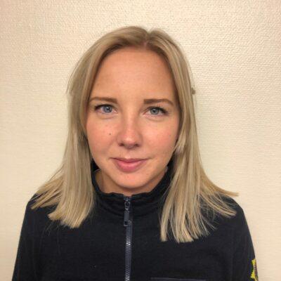 Jennifer Strandberg