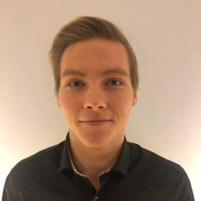 Dennis Pettersson